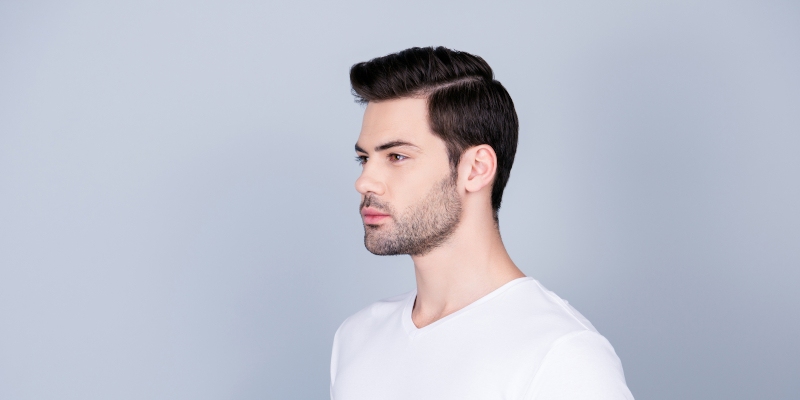 Short Hairstyles for Men in Winston-Salem, North Carolina